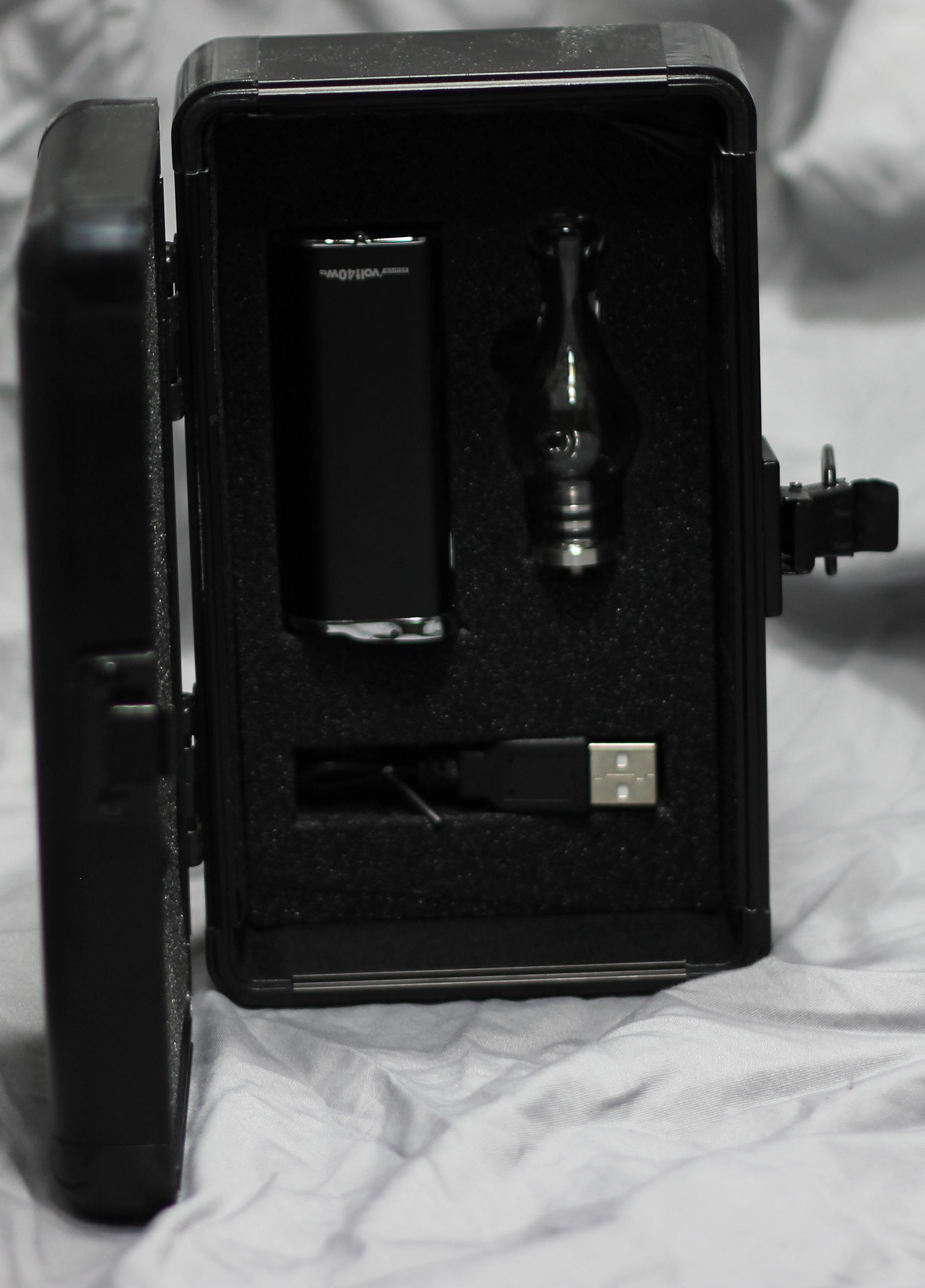 SOURCE nail - Ultra Portable eNail & Vape Pen - Premium Kit